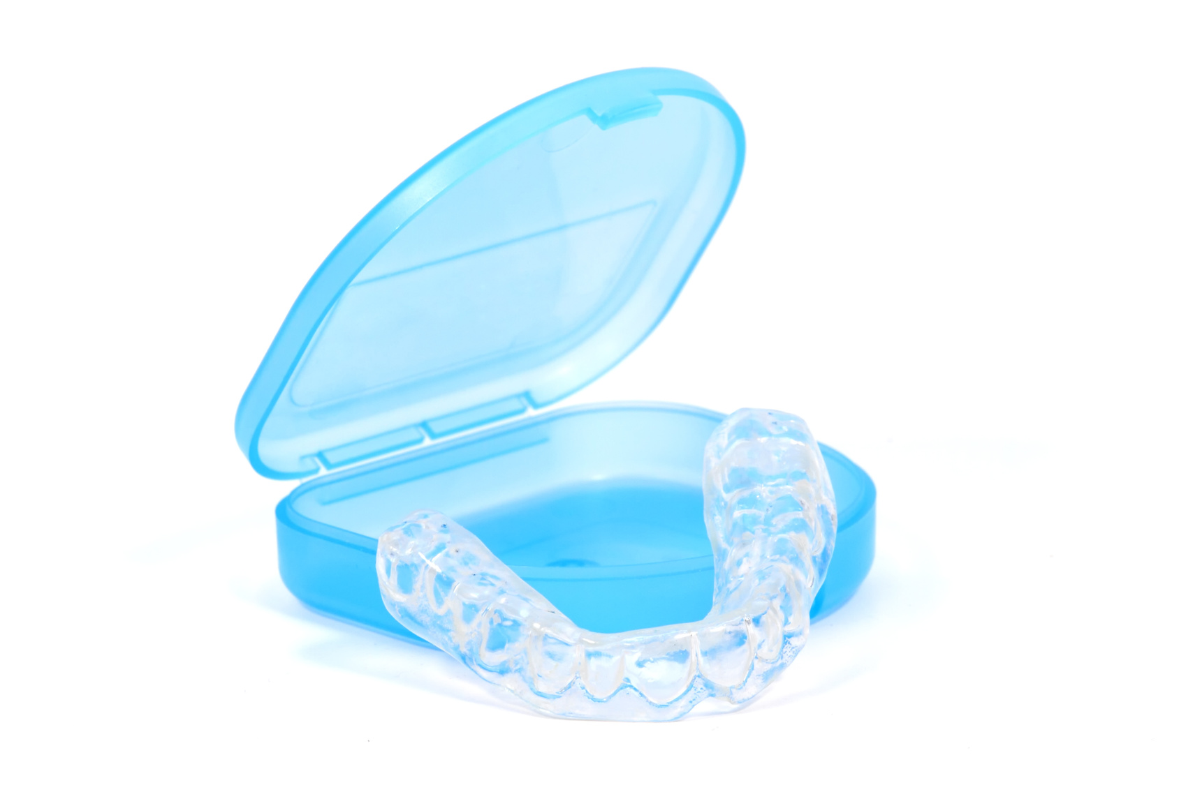 invisalign funa de corrección del posicionamiento dental
